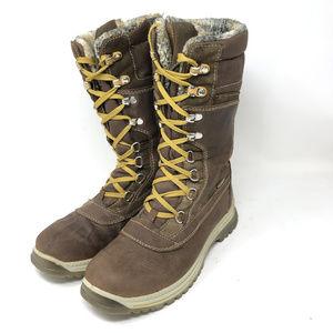 9b9e22f36fe Santana Canada Shoes - Santana Canada Waterproof Modena Boots Faux Fur